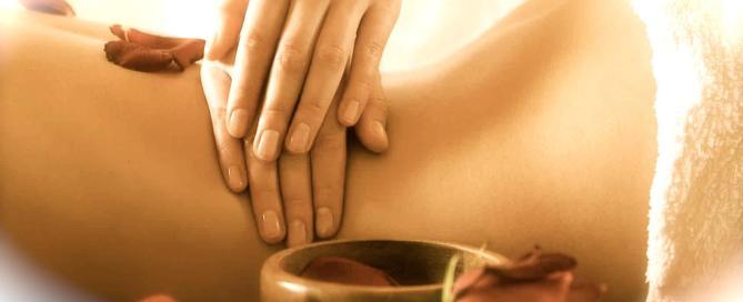 massaggio adamski
