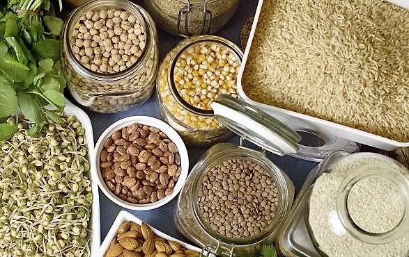 Blog dieta macrobiotica